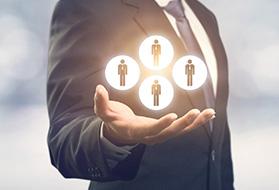 企業理念・行動指針・品質保証