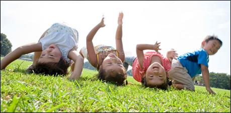 子どもの成長・発達を支えるソリューション