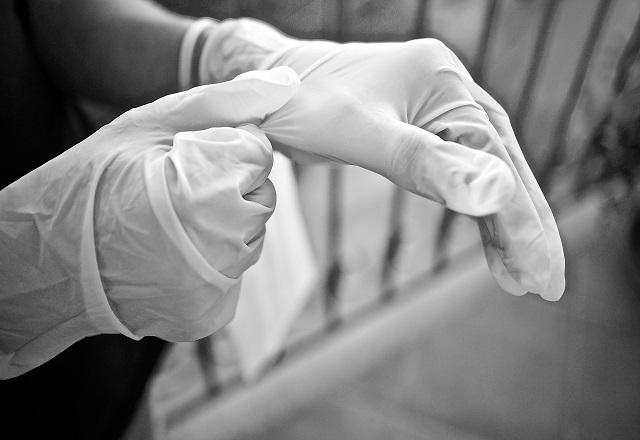 新型コロナウイルス感染症対策ソリューション